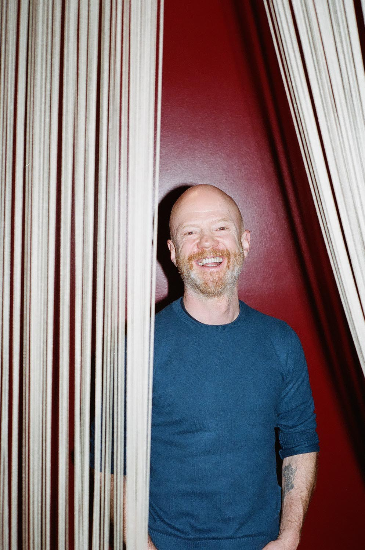 People Portrait man laugh laughing