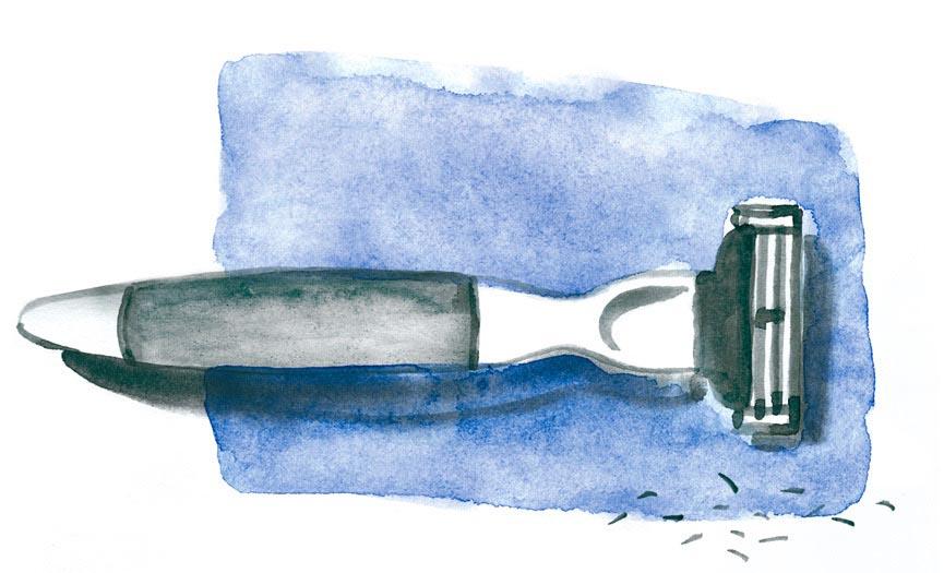 razor shaver