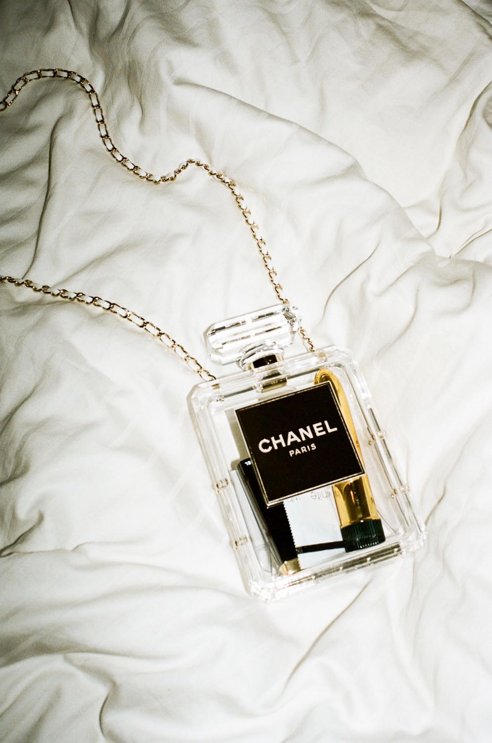 still stills bag chanel sex sexy perv paris vibrator gold golden