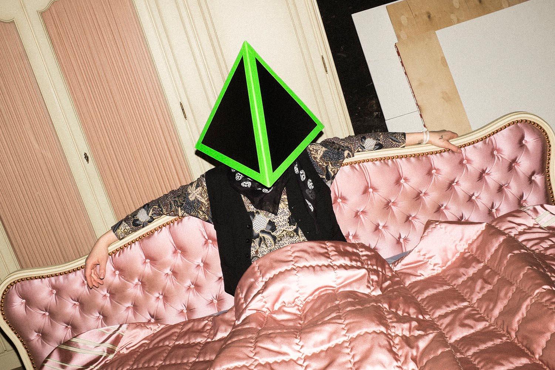 deichkind people music musician singer indoor indoors bed