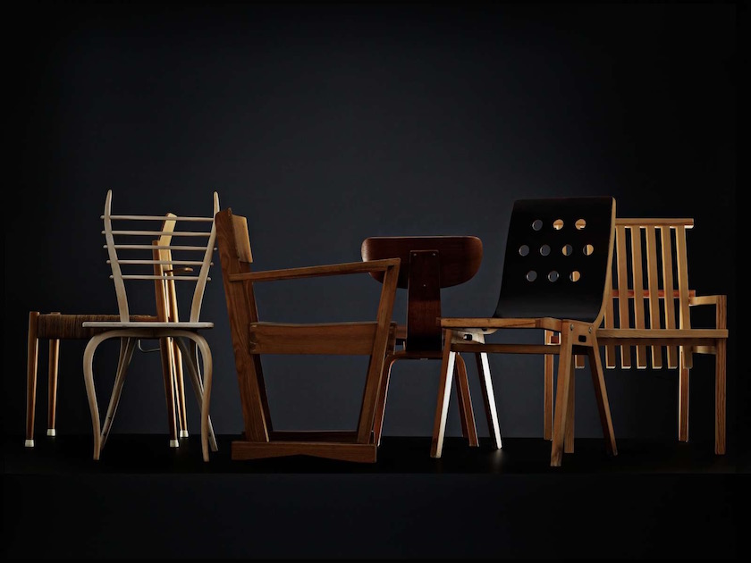 chair chairs design designer objects wood wooden
