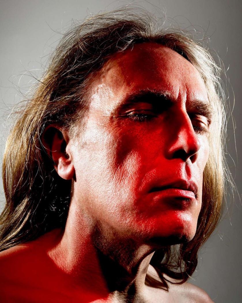 photograph photographer photo photographers photography red light man face head long hair