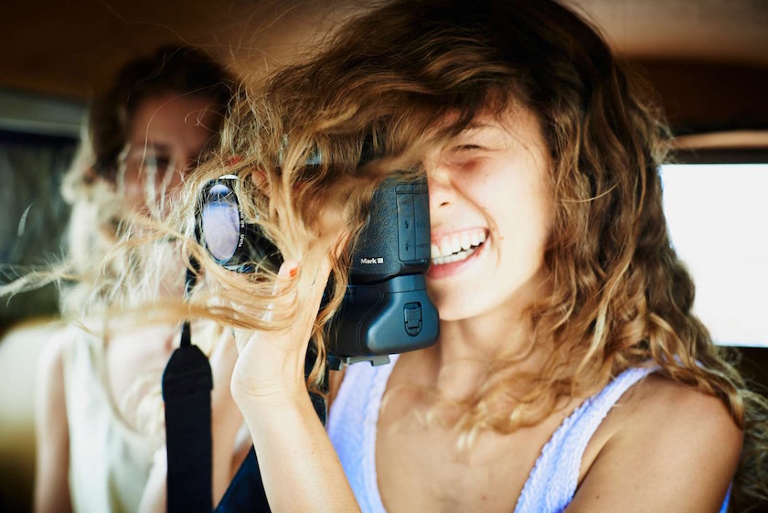 photo photos photography photographer photographers young woman women curly hair smile smiling happy
