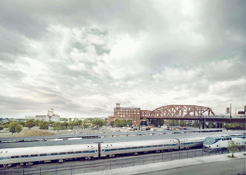 photo photos photography photographer photographers station train trains bridge
