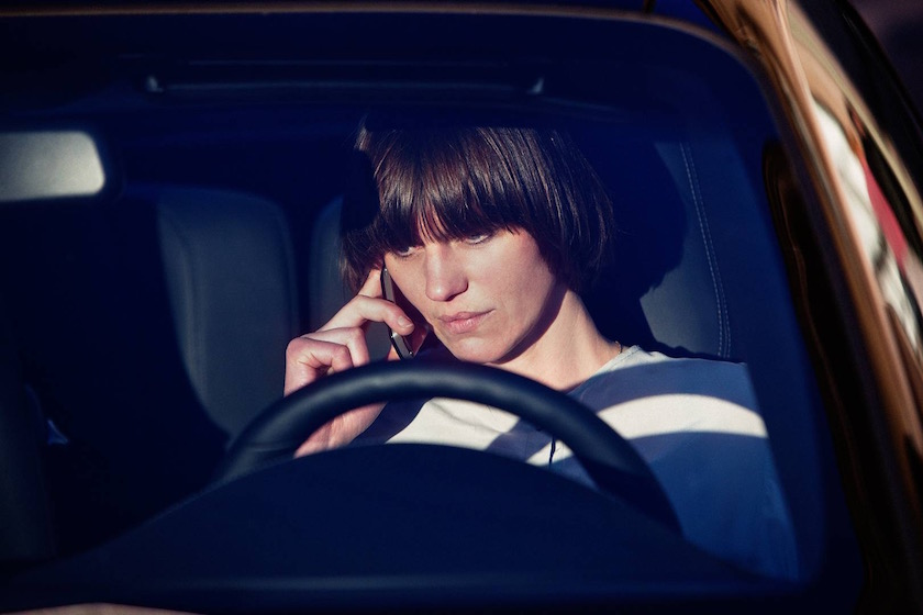 photo photos photography photographer photographers car woman sun sunny phone mobile cell talk talking shadow sit sitting