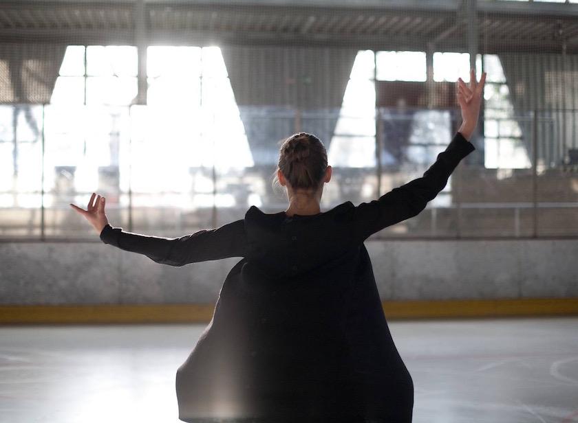 photo photos photography photographer photographers young woman ice skating