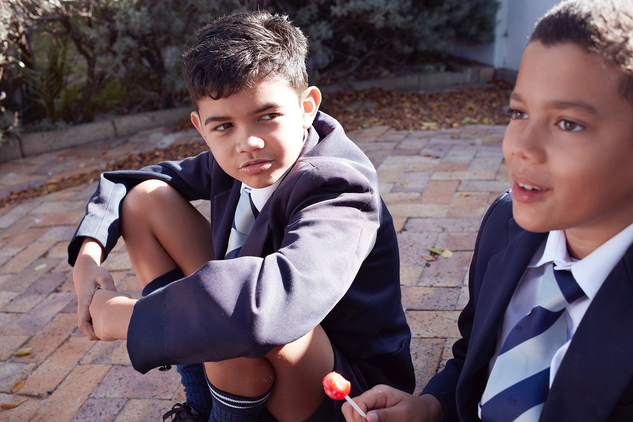 photo photography photographer school uniform education boy boys friends