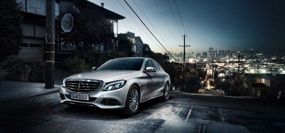 photographer photography photo car mercedes silver street cityscape