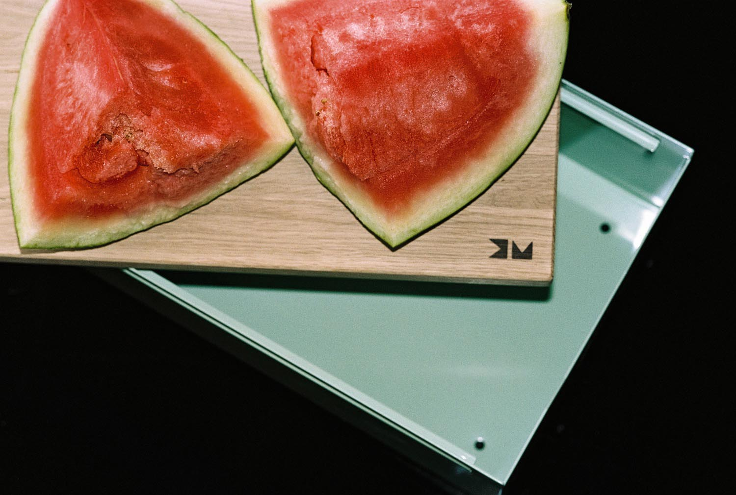 fruit watermelon fruits food