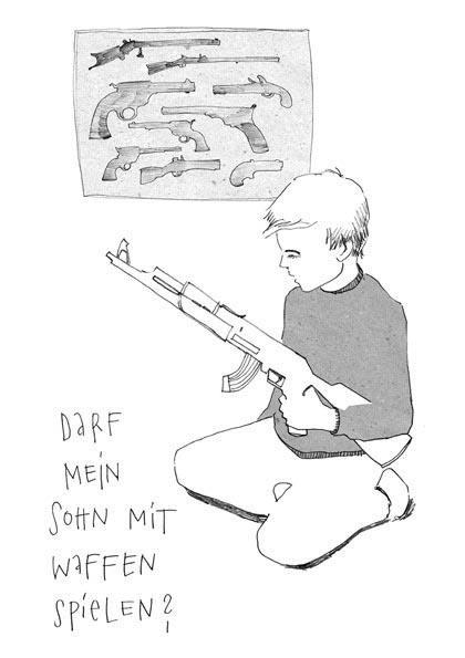 child kid boy gun guns weapon weapons