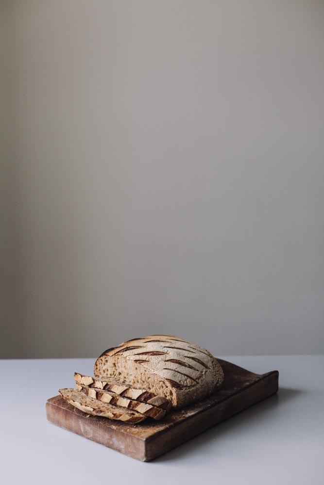 still stills bread food