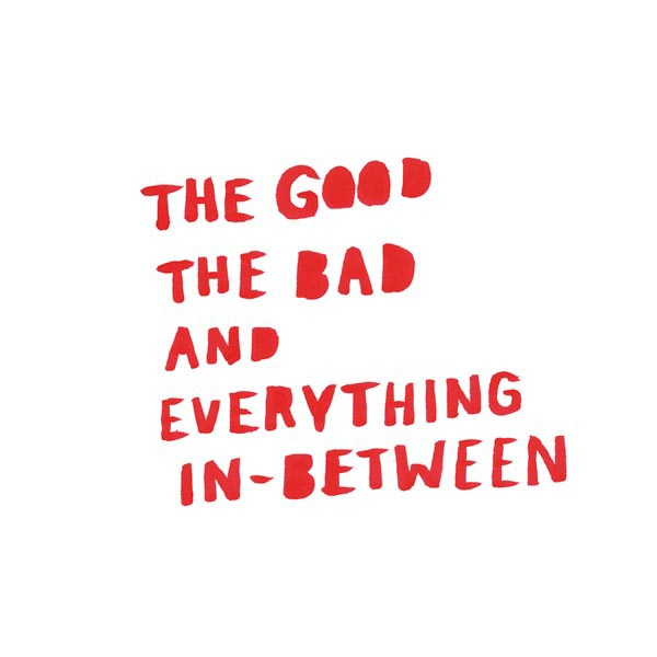 illustration illustrations illustrator illustrators the good the bad and everything in-between type marker handwriting