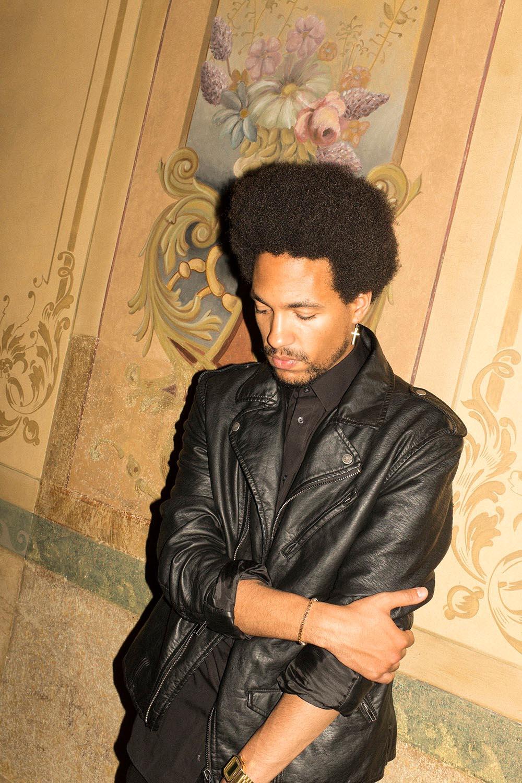 people celebrity celebrities rapper ahzumjot man men music musician