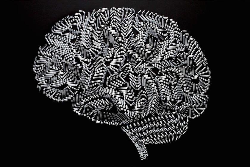 brain metal
