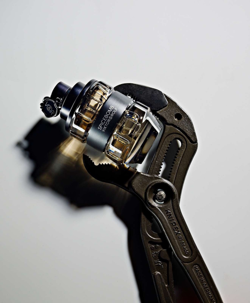 perfume fragrance tool tools pincer tongs