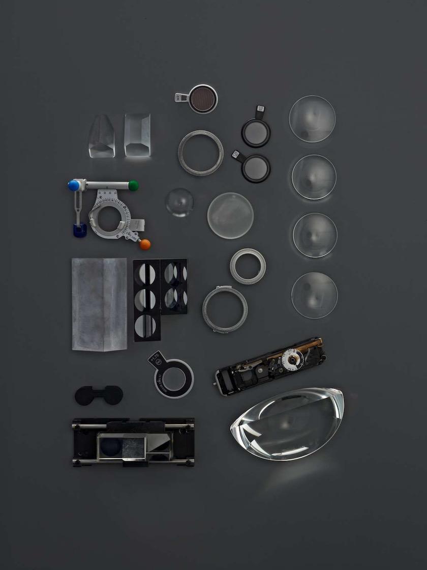 lens lenses object objects