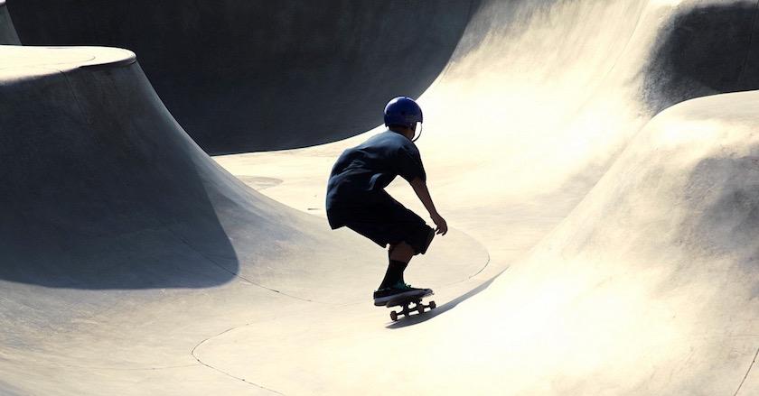 skate skater skateboard skatepark