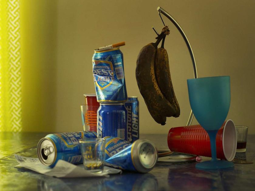 photo photos photographer photographers photography can cans cigarette banana bananas brown