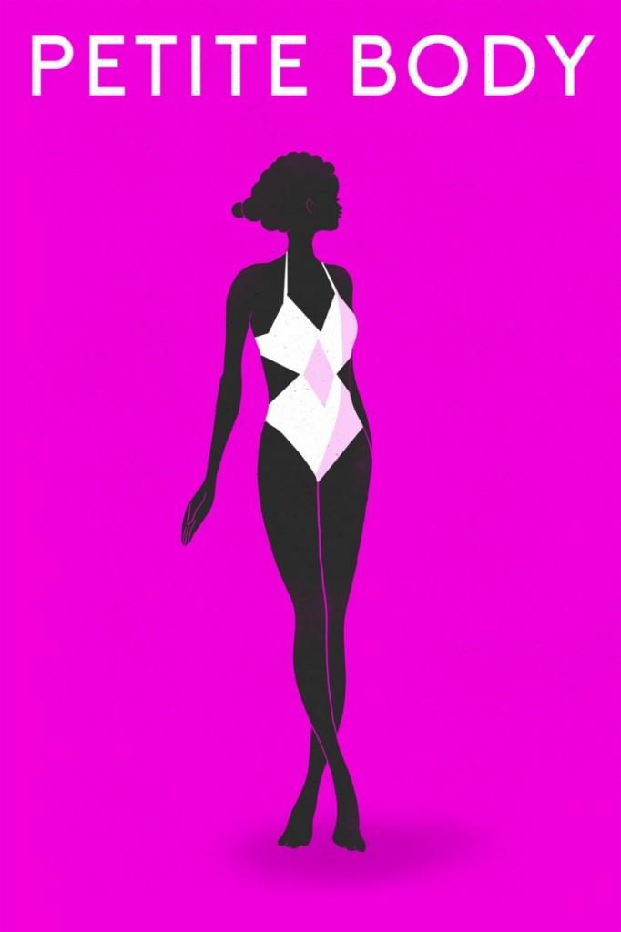 Digital Painting Elegant vector fashion beauty woman