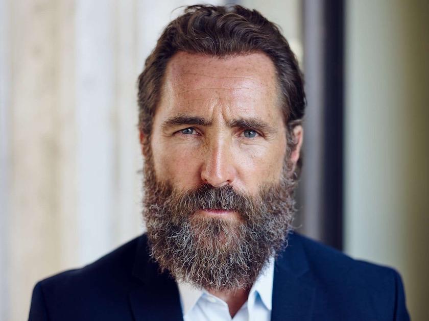 photo photos photography photographer photographers man mature beard face head expression grey suit gaze view look