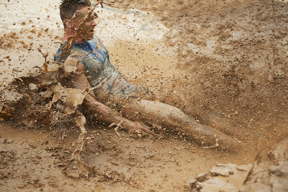 photo, photos, photography, photographer, photographers, mud, run, runner, running, action, man, men, active